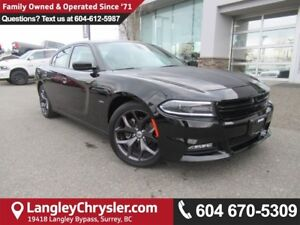 2017 Dodge Charger R/T <B>*REMOTE START*8.4 TOUCHSCREEN*SUNRO...