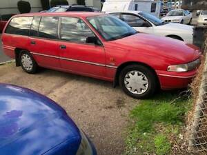 1993 Commodore Wagon SOLD AS IS! NO RWC! NO REGO! Epping Whittlesea Area Preview