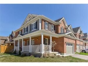 Stunning 2-storey 4 bedroom, 3 bath complete with master ensuite