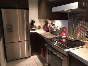 Appartement/Condo à louer - 5 1/2 - Ahuntsic - Place de l'Acadie