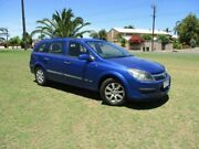 2005 Holden Astra AH CD 5 Speed Manual Wagon Alberton Port Adelaide Area Preview