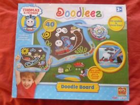 Thomas the Tank Engine Doodle Board
