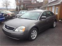 2006 Ford Five Hundred SE    AWD AIR CLIMATISÉ
