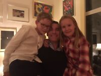 Live In Aupair Guildford wanted end of October/beginning of November