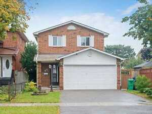 Well Maintained 3 Br Detached Beauty Shows Pride Of Ownership