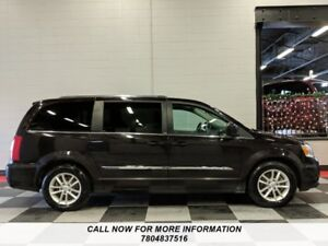 2014 Chrysler Town & Country Touring, Stow N Go, Power Seat