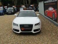 2009 Audi A5 2.0 TDI S line Special Edition quattro 2dr Coupe Diesel Manual