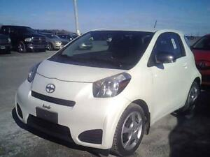 2012 SCION iQ 1.3L (95,000/KM, AIR, GROUPE ELETR., FULL!!!)