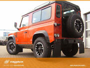 Land Rover Defender 90 Adventure *Limited Edition*