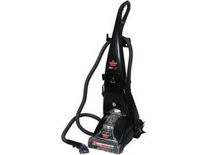 Bissell proheat carpet cleaner with upholstery attachment