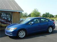 2012 Honda Berline Civic EXL