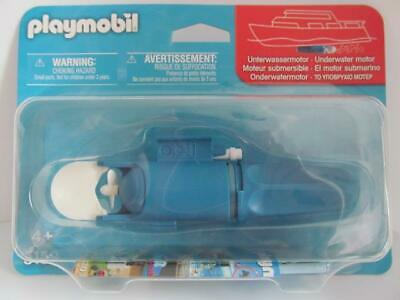 Playmobil 5159 Underwater motor for boat/ship NEW in pack