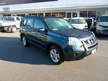 2011 Nissan X-Trail T31 Series IV ST Blue 1 Speed Constant Variable Wagon Alexandra Headland Maroochydore Area Preview