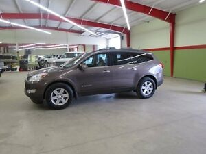2009 Chevrolet Traverse Lt AWD 2 To Choose From