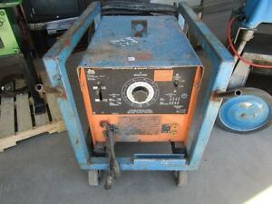 Welder Online Auction Bidding Closes Mon May 30 @ 12 pm