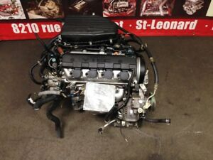HONDA JDM D17A VTEC CIVIC EX ACURA EL 1.7L ENGINE ONLY FOR SALE