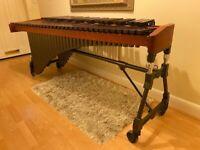 Marimba Bergerault Performer 4.3 Octave Rosewood