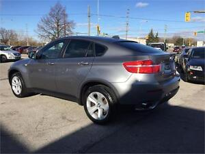 2011 BMW X6 AWD 35i|NAV|CAM|SUNROOF|LEATHER|LOW KMS|NO ACCIDEN Oakville / Halton Region Toronto (GTA) image 3