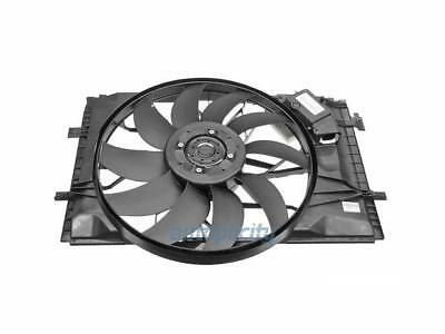 GENUINE MERCEDES 203-500-10-93 Auxiliary Fan Assembly