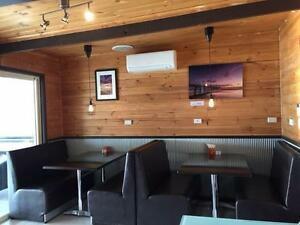 CAFE FOR SALE- MOUNT COMPASS Mount Compass Alexandrina Area Preview