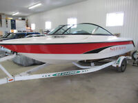 2006 SVFARA tounament ski 330 hp 114 hours mint