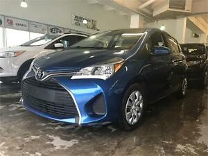 2015 Toyota Yaris LE-FULL-AUTOMATIQUE-HB