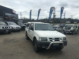 2001 Holden Rodeo TFR9 LX 4 Speed Automatic Lilydale Yarra Ranges Preview