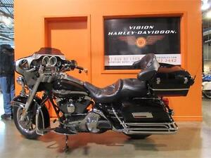 2003 HARLEY DAVIDSON FLHTC ELECTRA GLIDE CLASSIC