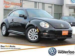 2013 Volkswagen Beetle Comfortline - FINANCE FROM 0.9% OAC