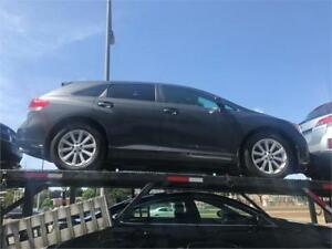 2011 Toyota Venza-FULL-AUTO-MAGS-CUIR-TOIT
