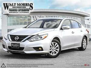 2016 Nissan Altima 2.5 - BLUETOOTH,  REAR VIEW CAMERA