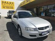 2005 Holden Commodore VZ Executive Silver 4 Speed Automatic Sedan Armadale Armadale Area Preview