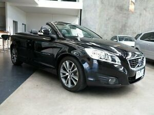 2010 Volvo C70 Black Sports Automatic Convertible Dandenong Greater Dandenong Preview