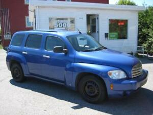 2006 Chevrolet HHR LS,  AUTOMATIQUE,  AIR