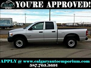 2008 Dodge Ram 1500 $99 DOWN EVERYONE APPROVED