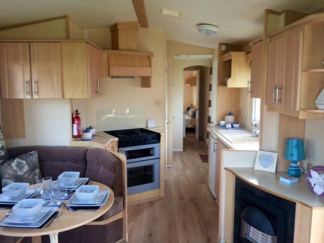 Static Caravan For Sale In Great Yarmouth - Norfolk - Suffolk - Norwich - East Coast - Inc 2018 Fees