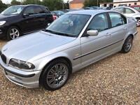 BMW 330 2.9TD 2001MY d SE