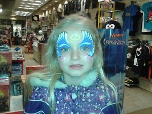 Face Painting, Balloon Twisting, Airbrushing, Temp Tattoos Belleville Belleville Area image 4