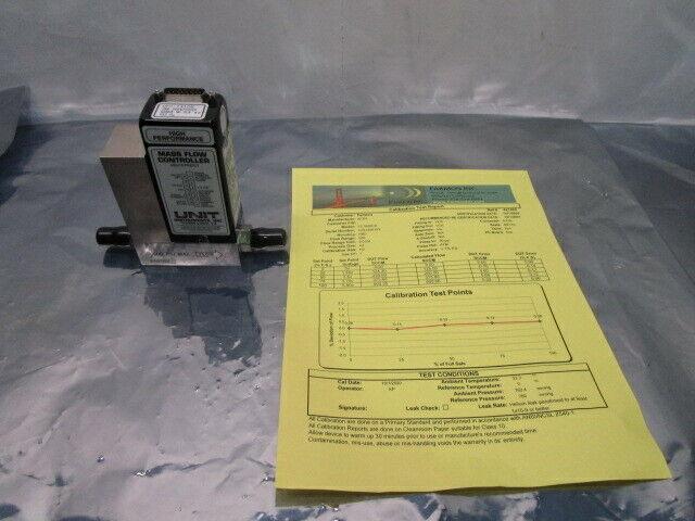 Unit UFC-1410N Mass Flow Controller, MFC, H2, 30 SLM, 101160