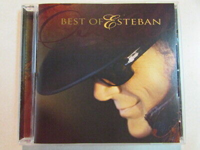 BEST OF ESTEBAN 2006 CD NEW AGE WORLD ACOUSTIC MUSIC ABBA GEORGE HARRISON