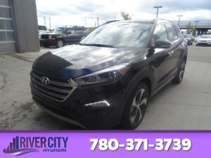 Demo 2018 Hyundai Tucson 1.6T AWD SE was $35,231 Now $28888