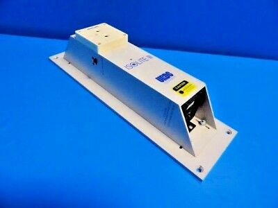 Urdc Inc Ld-3 Isolite Iii Alignment W Uniphase 1508-0 Novette No Adapter13659