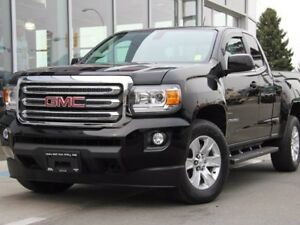2015 GMC Canyon SLE 4x4 Extended Cab 6 ft. box 128.3 in. WB