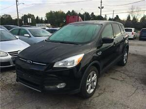 2014 FORD ESCAPE 4 CYL