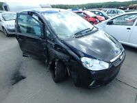 Ford C-Max 2.0tdci 2008 For Breaking