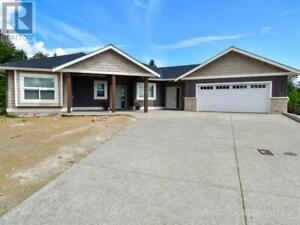 3211 NATHAN PLACE CAMPBELL RIVER, British Columbia