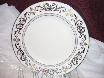 LENOX  Antiquity  accent plate NWT! Gorgeous! Perfect!