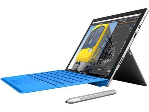 Microsoft Surface Pro 4 from Newegg US