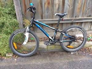 "Trek mountain bike. Refurbished. 20"" wheels Port Melbourne Port Phillip Preview"