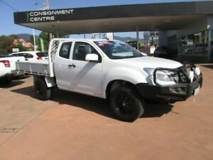 2015 ISUZU D-Max SX (4x4) Glenorchy Glenorchy Area Preview